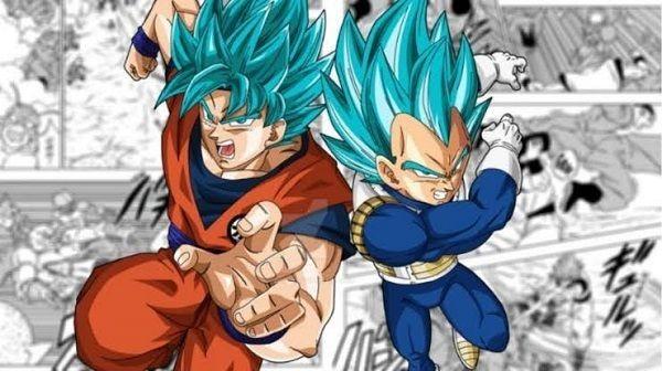 7 cặp kỳ phùng địch thủ giúp nhau mạnh hơn được yêu thích nhất trong thế giới manga/anime - Ảnh 1.