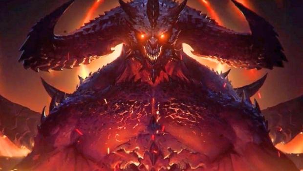 Những lý do khiến cho Diablo dù đã 20 tuổi nhưng vẫn luôn là tượng đài trong lòng các game thủ - Ảnh 3.