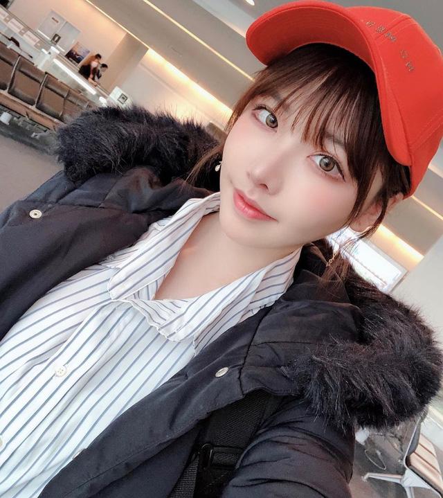 Eimi Fukada tâm sự chuyện gặp fan ngoài phố, ngỡ ngàng vì một câu nói của người hâm mộ - Ảnh 1.