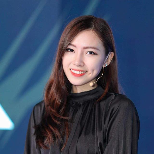 Điểm mặt top người dẫn chương trình hot làng game và câu chuyện cần gì để trở thành một nữ MC Esports thành công? - Ảnh 4.
