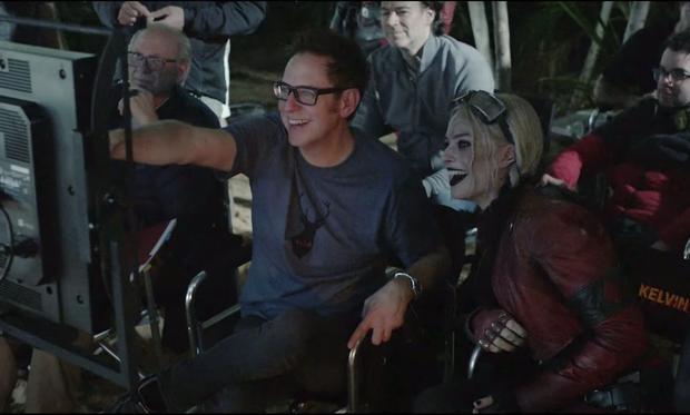 Bom tấn The Suicide Squad còn chưa chiếu, cái kết đã bị vạch trần trên mạng làm khán giả thấp thỏm - Ảnh 3.