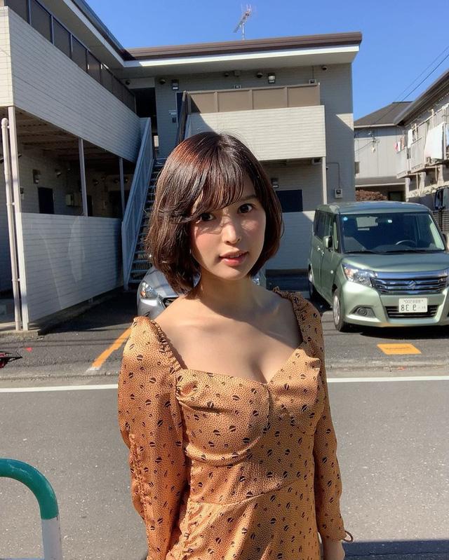 Bảng xếp hạng các hot girl phim 18+ của năm 2021: Yua Mikami mất vị trí số một vào tay cái tên khó ngờ - Ảnh 5.