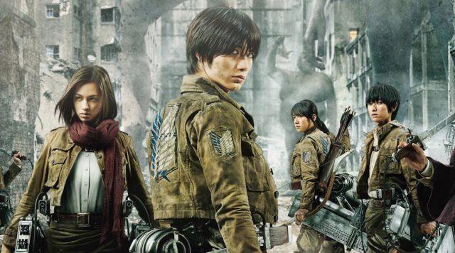 Top 10 anime mà người hâm mộ Nhật Bản muốn chuyển thể thành phim người đóng, vị trí số 1 gây shock - Ảnh 3.