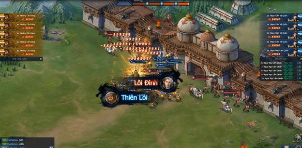 """Đã chán game 3Q hình ảnh chibi, thử ngay Loạn Tam Quốc 2 với hình ảnh Tam Quốc cực """"real"""" - Ảnh 3."""