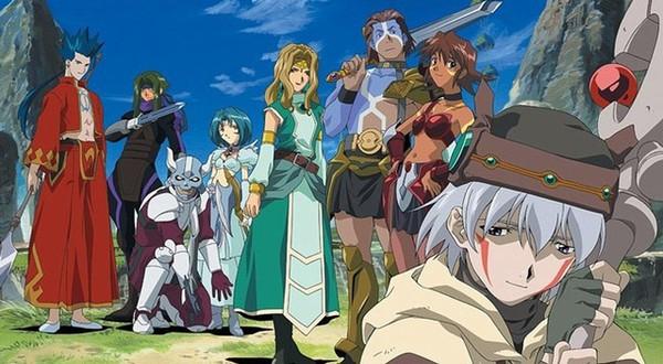 Top 10 bộ anime giúp bạn lạc vào thế giới game và cảm nhận cuộc sống của một game thủ - Ảnh 7.