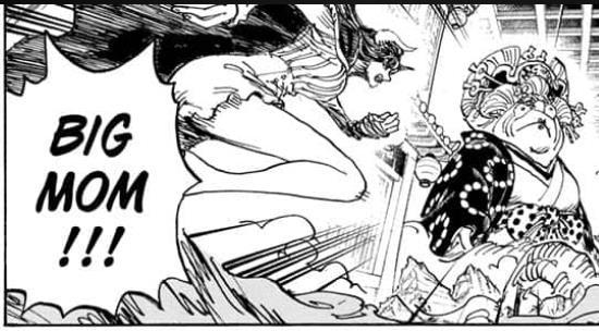 Cùng soi những chi tiết thú vị trong One Piece chap 1012: Sanji tỏ ra ngạc nhiên khi Zoro tìm được đường lên nóc nhà - Ảnh 12.