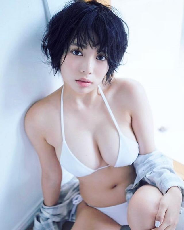 Xuất hiện loạt hot girl mới của ngành phim 18+ Nhật Bản, được coi là thế hệ vàng sau thời kỳ của Yua Mikami - Ảnh 6.