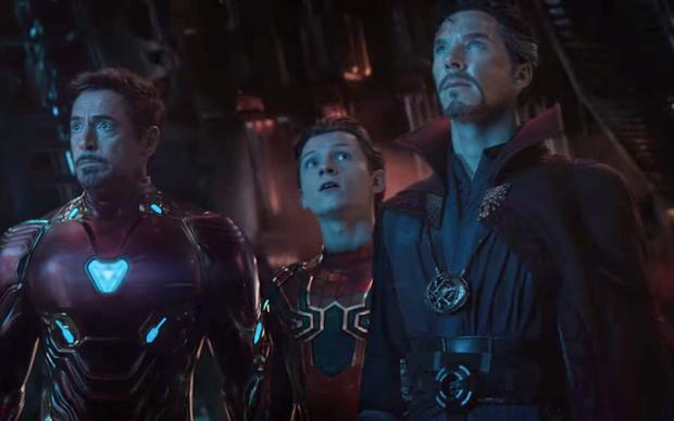 Tom Holland (Spider-Man) lộ ảnh bị đánh tơi tả và bầm dập, Marvel đang làm gì vậy? - Ảnh 6.