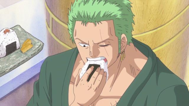 Roronoa Zoro và 50 sắc thái trong One Piece, thánh đi lạc nhưng luôn ngầu trong mọi hoàn cảnh - Ảnh 6.