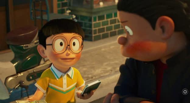 Thanh xuân ai cũng nên có một nhóm bạn như Doraemon: Gắn bó từ khi còn bé xíu tới khi trưởng thành! - Ảnh 5.
