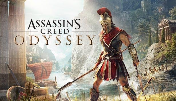Assassins Creed Odyssey sắp có bản Việt ngữ hoàn chỉnh - Ảnh 1.