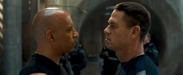 Fast & Furious 9 nhận cơn mưa lời khen: Phần phim hoành tráng và ảo nhất thương hiệu là đây! - Ảnh 8.
