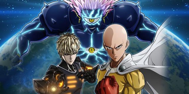 Top 7 anime chủ đề siêu anh hùng được yêu thích nhất do người hâm mộ bình chọn - Ảnh 5.