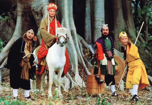 Những kẽ hở trong cốt truyện Tây Du Ký  Photo-1-16199471382001882460889