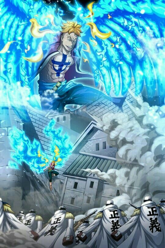 One Piece: Điểm mặt dàn con cưng của Tứ Hoàng, đâu mới là cái tên mạnh nhất ở thời điểm hiện tại? - Ảnh 2.
