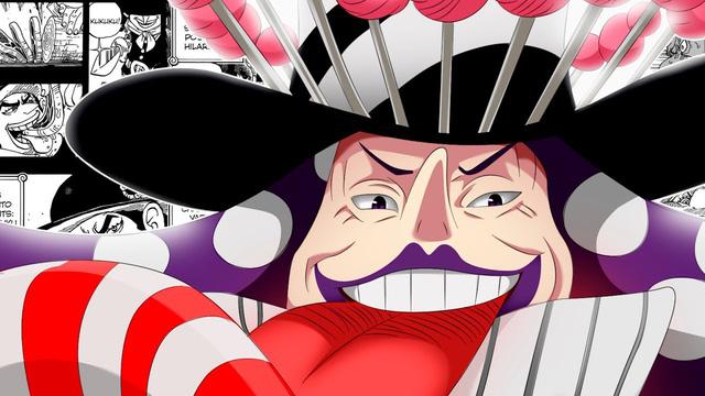 One Piece: Điểm mặt dàn con cưng của Tứ Hoàng, đâu mới là cái tên mạnh nhất ở thời điểm hiện tại? - Ảnh 5.
