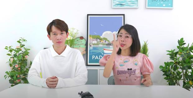 Không còn nhá hàng Thơ Nguyễn đã chính thức quay trở lại YouTube, lấy nghệ danh mới: Thơ Ngáo Ngơ! - Ảnh 4.
