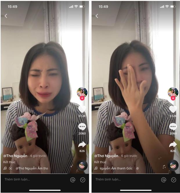 Không còn nhá hàng Thơ Nguyễn đã chính thức quay trở lại YouTube, lấy nghệ danh mới: Thơ Ngáo Ngơ! - Ảnh 6.