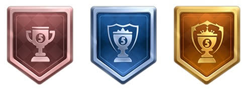 Auto Chess sắp ra mắt chế độ 4vs4, quy tắc Giới hạn Huyền thoại cùng cơ chế Huân chương thành tích - Ảnh 5.