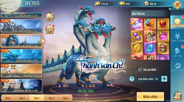 Cực phẩm tiên hiệp Tru Tiên - Thanh Vân Chí chính thức ra mắt game thủ Việt - Ảnh 8.