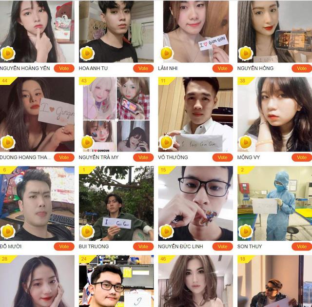 Những gương mặt trai tài, gái sắc xuất sắc nhất đã lộ diện, vòng 2 GunGun Got Talent chính thức bắt đầu! - Ảnh 12.
