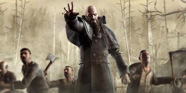 Jack Baker và 10 quái vật được đánh giá là mạnh nhất series Resident Evil - Ảnh 7.