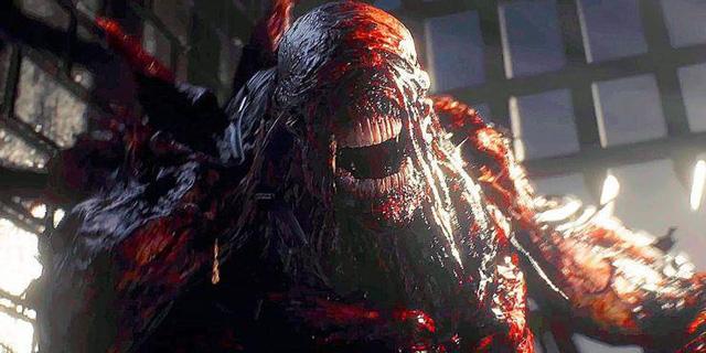 Jack Baker và 10 quái vật được đánh giá là mạnh nhất series Resident Evil - Ảnh 8.