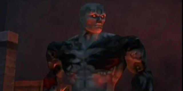 Jack Baker và 10 quái vật được đánh giá là mạnh nhất series Resident Evil - Ảnh 9.