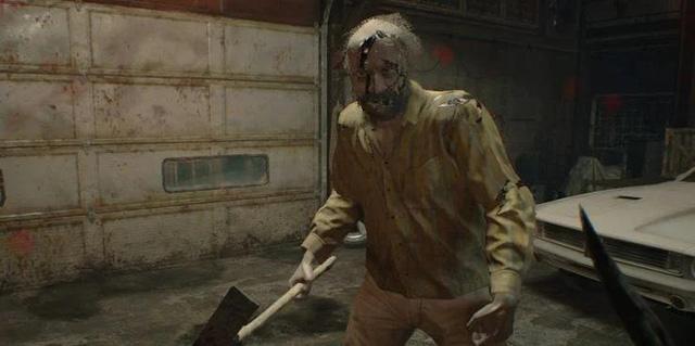 Jack Baker và 10 quái vật được đánh giá là mạnh nhất series Resident Evil - Ảnh 10.