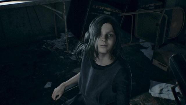 Những con trùm khổng lồ với ngoại hình kinh dị, khiến người chơi mất ngủ trong Resident Evil (P.2) - Ảnh 7.