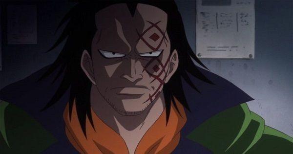 Top 8 ông bố mạnh mẽ của các nhân vật chính trong thế giới anime, cha và con dư sức cân cả thế giới - Ảnh 1.