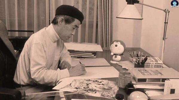Top 5 họa sĩ truyện tranh qua đời trước khi hoàn thành bộ manga của đời mình, có người mất tích bí ẩn - Ảnh 3.