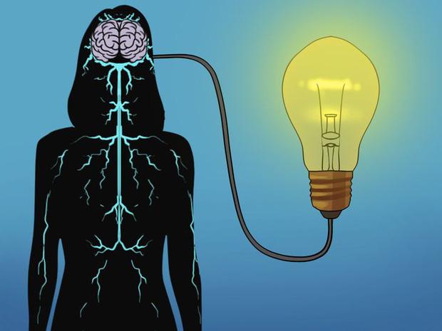 7 khả năng không thể tin nổi mà cơ thể người làm được khiến cả giới khoa học cũng vò đầu bứt tai - Ảnh 1.