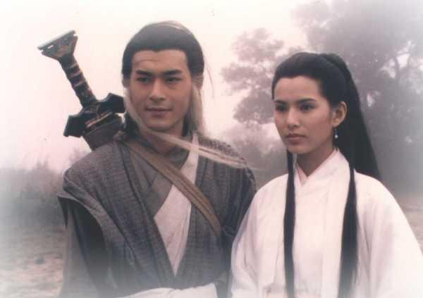 Top 5 cặp đôi giỏi võ nhất truyện Kim Dung: Đôi thì ác phu ác phụ hợp xứng, đôi thì yêu cả chị lẫn em - Ảnh 9.