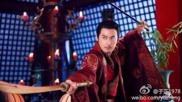 Top 5 cặp đôi giỏi võ nhất truyện Kim Dung: Đôi thì ác phu ác phụ hợp xứng, đôi thì yêu cả chị lẫn em - Ảnh 12.