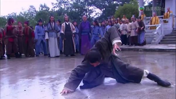 Top 5 cặp đôi giỏi võ nhất truyện Kim Dung: Đôi thì ác phu ác phụ hợp xứng, đôi thì yêu cả chị lẫn em - Ảnh 13.
