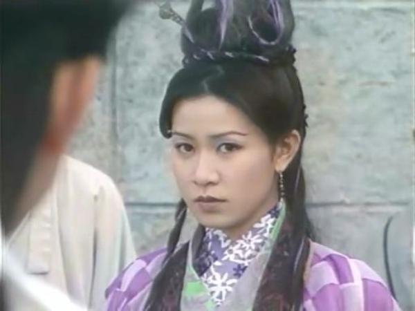 Top 5 cặp đôi giỏi võ nhất truyện Kim Dung: Đôi thì ác phu ác phụ hợp xứng, đôi thì yêu cả chị lẫn em - Ảnh 14.