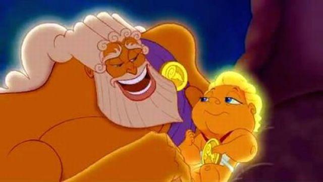 Sự thật ít được biết đến về người anh hùng Herakles trong thần thoại Hy Lạp - Ảnh 1.