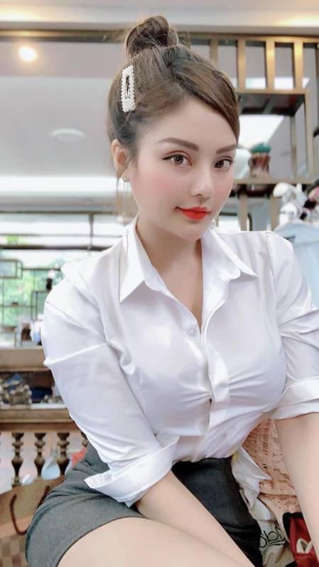 """Bị ghép ảnh với nội dung 18+, hot girl Kem Xôi TV phát """"quạo"""", công khai cảnh cáo anti - Ảnh 6."""