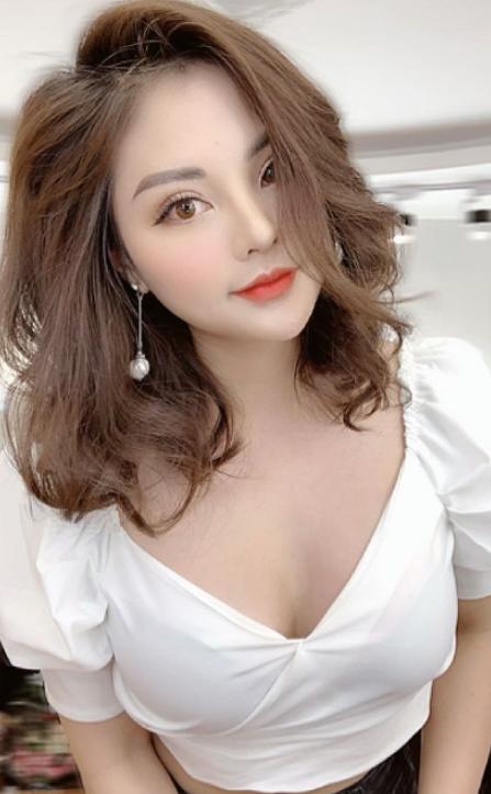 """Bị ghép ảnh với nội dung 18+, hot girl Kem Xôi TV phát """"quạo"""", công khai cảnh cáo anti - Ảnh 4."""