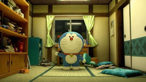 Năm ấy, Doraemon: Stand By Me đã khiến khán giả toàn cầu xúc động thế nào? - Ảnh 1.