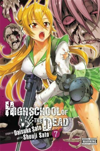 Top 5 manga zombie hấp dẫn hơn bom xịt Army Of The Dead, cái tên nào khiến bạn ấn tượng nhất? - Ảnh 1.