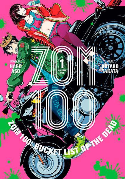Top 5 manga zombie hấp dẫn hơn bom xịt Army Of The Dead, cái tên nào khiến bạn ấn tượng nhất? - Ảnh 3.
