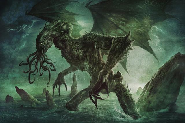 Những thứ chưa biết về Leviathan, con quái vật đáng sợ nhất của biển khơi - Ảnh 3.