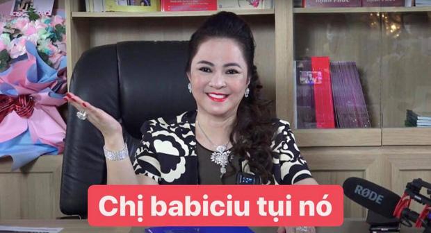 Điểm lại các phát ngôn ấn tượng của bà Phương Hằng trong livestream hot nhất đêm nay - Ảnh 6.