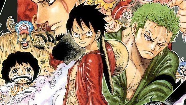 Mỹ nhân đẹp nhất One Piece hóa ra lại làm khó Oda vì nhan sắc khiến người khác u mê - Ảnh 3.