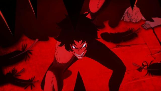 Những bộ anime có nội dung đen tối khiến ai xem cũng thấy ngột ngạt vì nhân sinh quan tha hóa trong phim (P.2) - Ảnh 4.