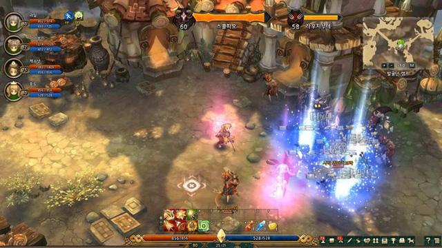 10 tựa game giống Diablo dành cho người yêu thích thể loại nhập vai (Phần 1) - Ảnh 2.