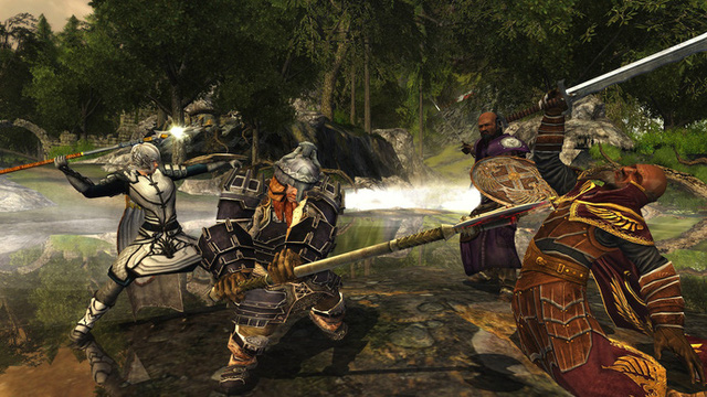 10 tựa game giống Diablo dành cho người yêu thích thể loại nhập vai (Phần 1) - Ảnh 3.