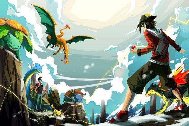 Tại sao Crystal từng được coi là bản hay nhất trong cả dòng game Pokémon? - Ảnh 5.